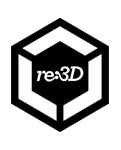 re:3D | Large Scale Affordable 3D Printing
