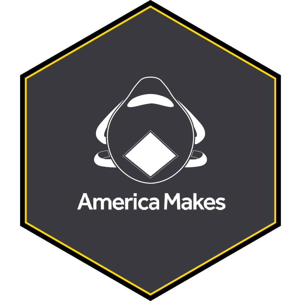 America Makes Mask Award