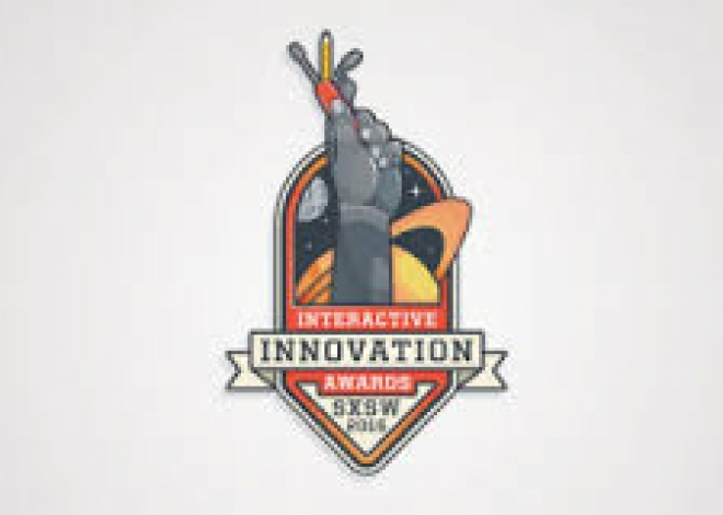 SXSW Innovation Award/ Kickstarter Announcement